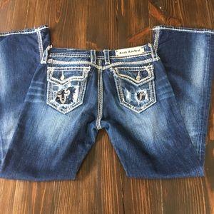 Rock Revival Kai Jeans